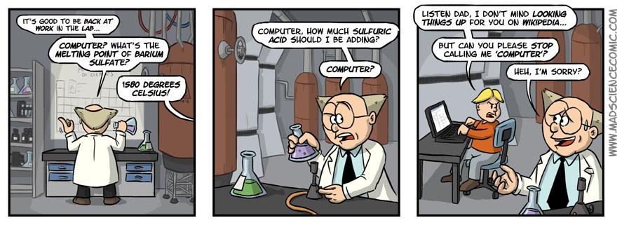 137: Computer Assistance