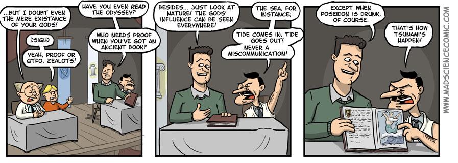 280: Never a Miscommunication
